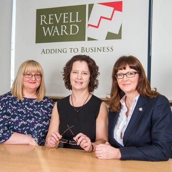 Home | Revell Ward - Huddersfield's Trusted Accountacy Firm image 5