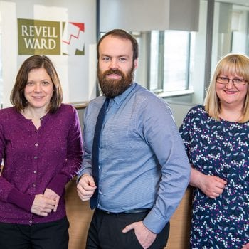 Home | Revell Ward - Huddersfield's Trusted Accountacy Firm image 10