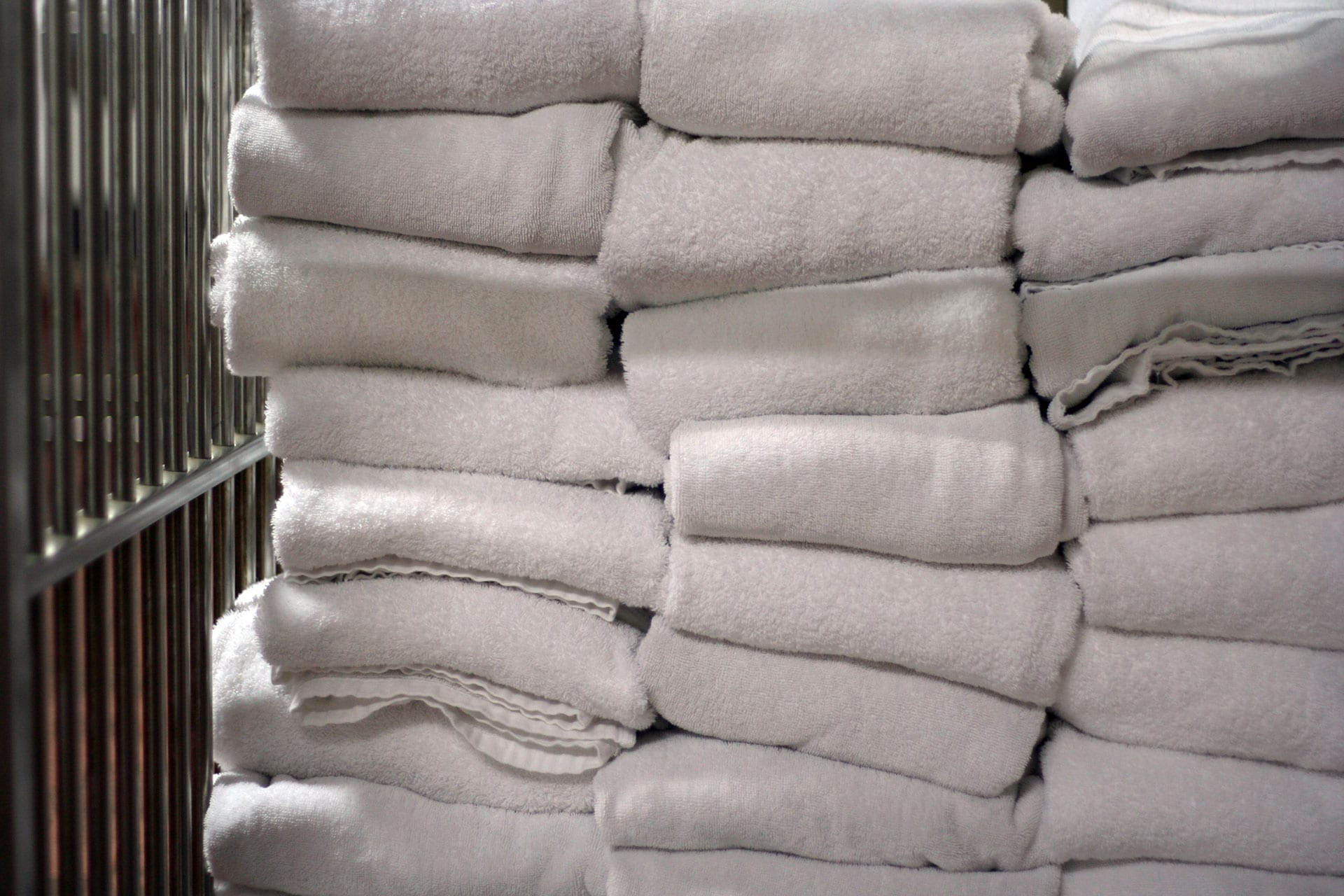 Are linen and laundry specialists missing a business trick?