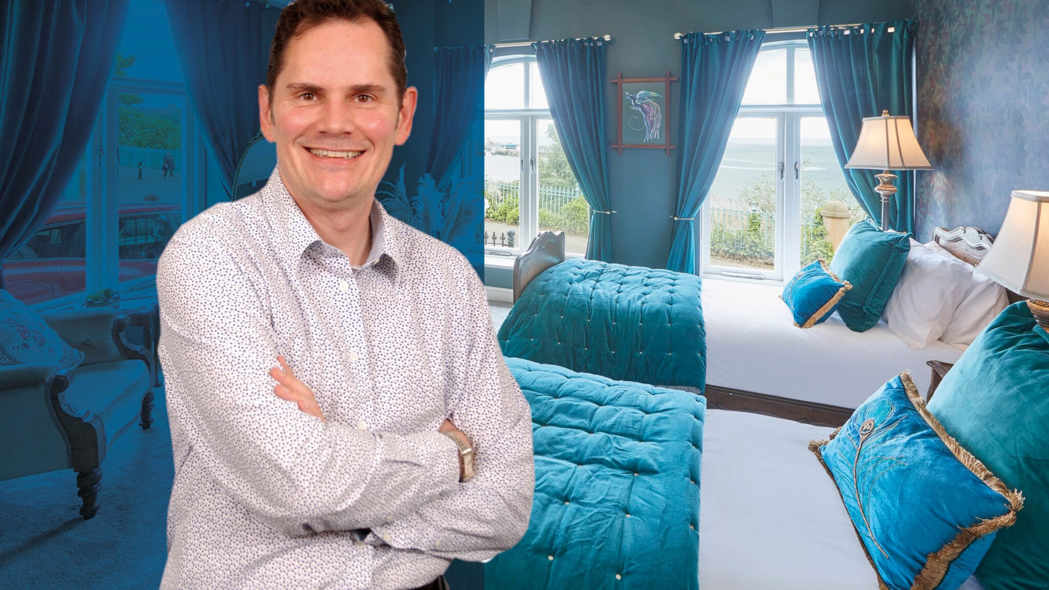 Regenex saves uSnooz.com a staggering 83.6% on its replacement linen costs