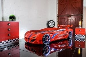Flash GT - RED