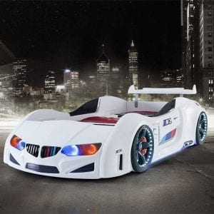 bmw_white_car_bed