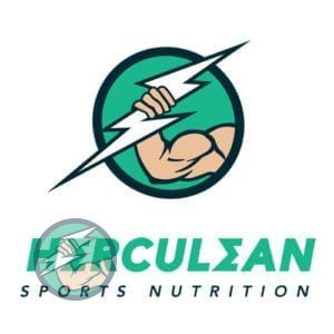 Herculean Sports Nutrition