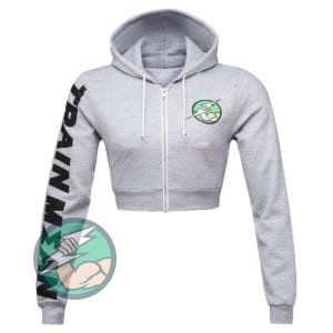 Jackets/Hoodies Womens Clothing