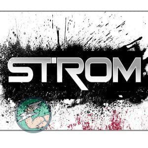 Strom Sports Nutrition