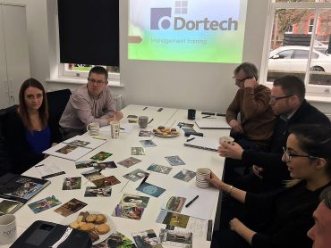 Dortech Architectural Systems Ltd. Dortech Expansion Continues with New NW Office
