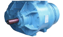 Truck and Vehicle Mount Blowers