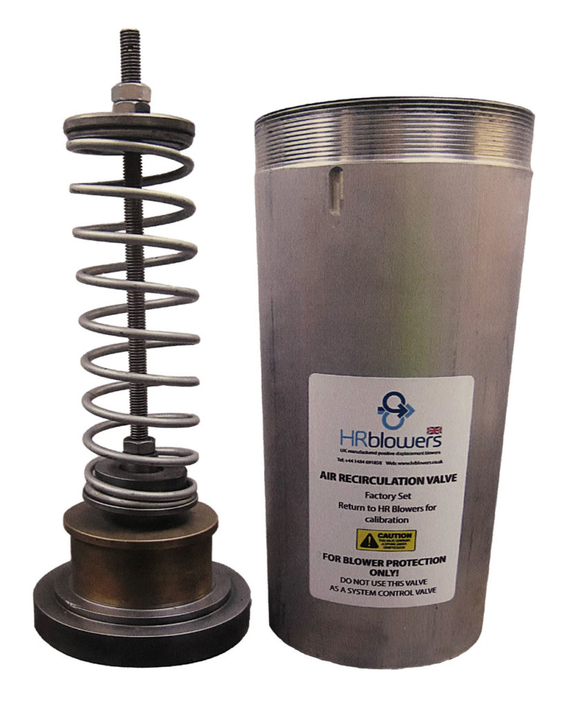 Roots blower protection valve & Holmes roots blower safety valve.