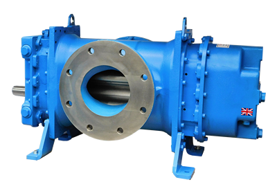 Gas and Atex Blowers