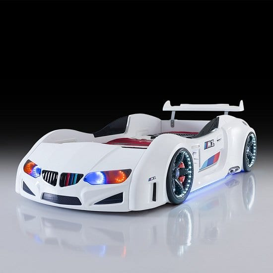 bmw_white_car_bed1