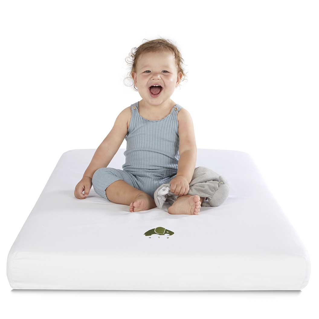 baby ely mattress